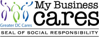 My Business Cares - Seal of Social Responsibility